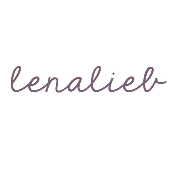 Lena Lieb Logo.