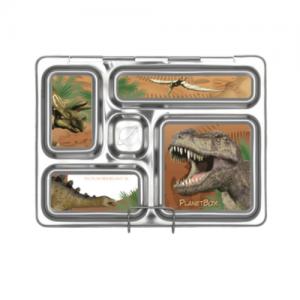 PlanetBox – Magneter Til Rover, Dino