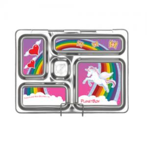 PlanetBox – Magneter Til Rover, Regnbue