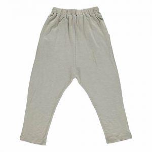 Bukser I økologisk Bomuld Fra Pierrot La Lune.