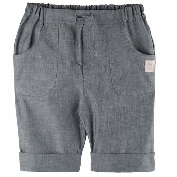 Shorts I økologisk Bomuld Fra Pure Pure By Bauer.