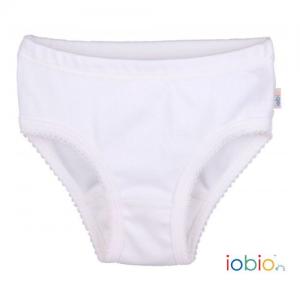 Iobio – Underbukser I økologisk Bomuld, Mia