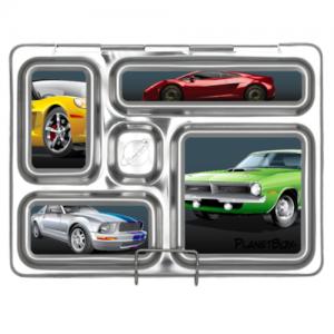 PlanetBox – Magneter Til Rover, Biler