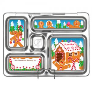 PlanetBox – Magneter Til Rover, Gingerbread