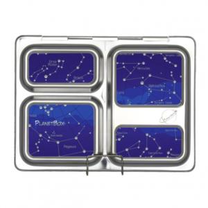 PlanetBox – Magneter Til Launch, Stjernehimmel