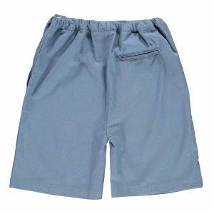 Shorts I økologisk Bomuld Fra Pierrot La Lune.