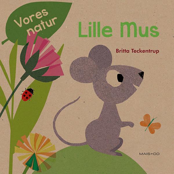 Lille Mus