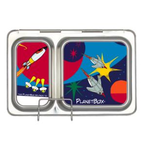 PlanetBox – Magneter Til Shuttle, Rumskib