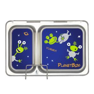 PlanetBox – Magneter Til Shuttle, Alien