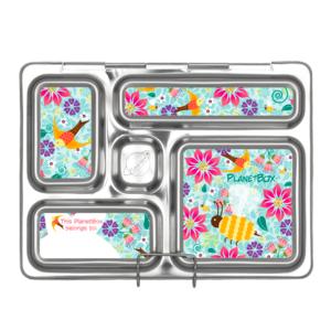 PlanetBox – Magneter Til Rover, Botanical