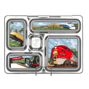 PlanetBox – Magneter Til Rover, Tog