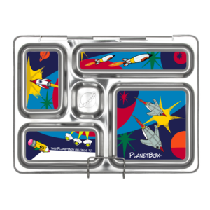 PlanetBox – Magneter Til Rover, Rumskib