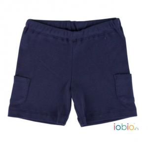 Iobio – Shorts I økologisk Bomuld