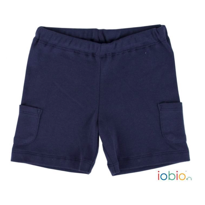 Shorts I økologisk Bomuld Fra Iobio.