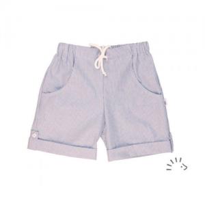 Iobio – Shorts I økologisk Bomuld, TOM