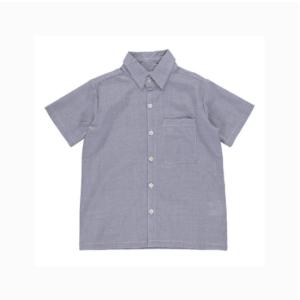 Pierrot La Lune – Skjorte I økologisk Bomuld, Alfredo