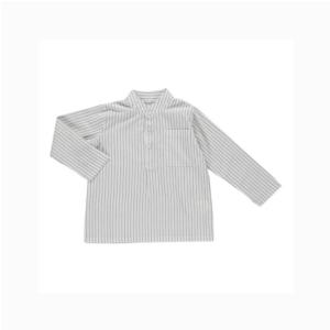Pierrot La Lune – Skjorte I økologisk Bomuld, Joachim