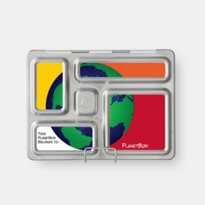 PlanetBox – Magneter Til Rover, Jordklode