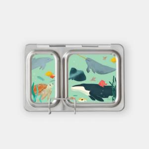 PlanetBox – Magneter Til Shuttle, Havdyr