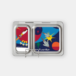 PlanetBox – Magneter Til Shuttle, Rumraketter