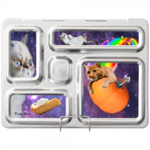 PlanetBox – Magneter Til Rover, Space Cats